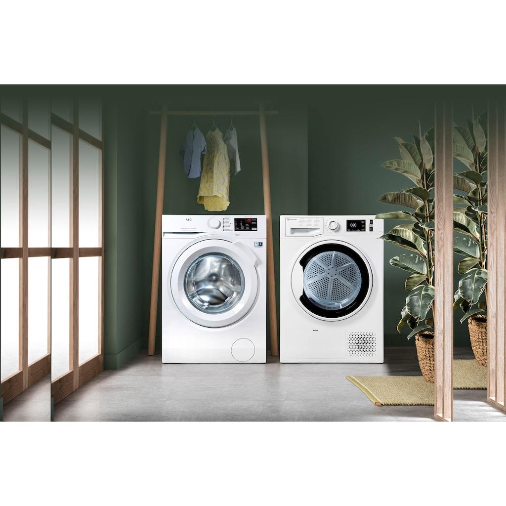 BAUKNECHT Wärmepumpentrockner »T SENSE M11 8X3WK DE«