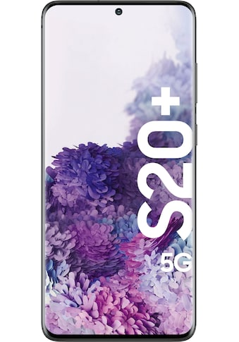 """Samsung Smartphone »Galaxy S20+ 5G«, (16,95 cm/6,7 """", 128 GB Speicherplatz, 12 MP Kamera) kaufen"""