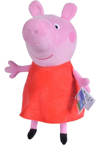SIMBA Kuscheltier »Peppa Pig, Peppa, 40 cm« kaufen