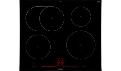 SIEMENS Induktions-Kochfeld von SCHOTT CERAN® »EH675LFC1E«, EH675LFC1E kaufen