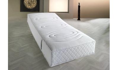 f.a.n. Schlafkomfort Taschenfederkernmatratze »Komfort 1.000 T«, 25 cm cm hoch, 900... kaufen