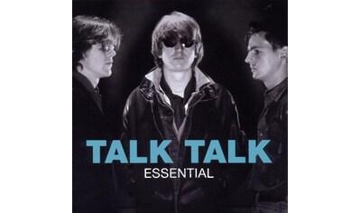 Musik-CD »ESSENTIAL / TALK TALK« kaufen