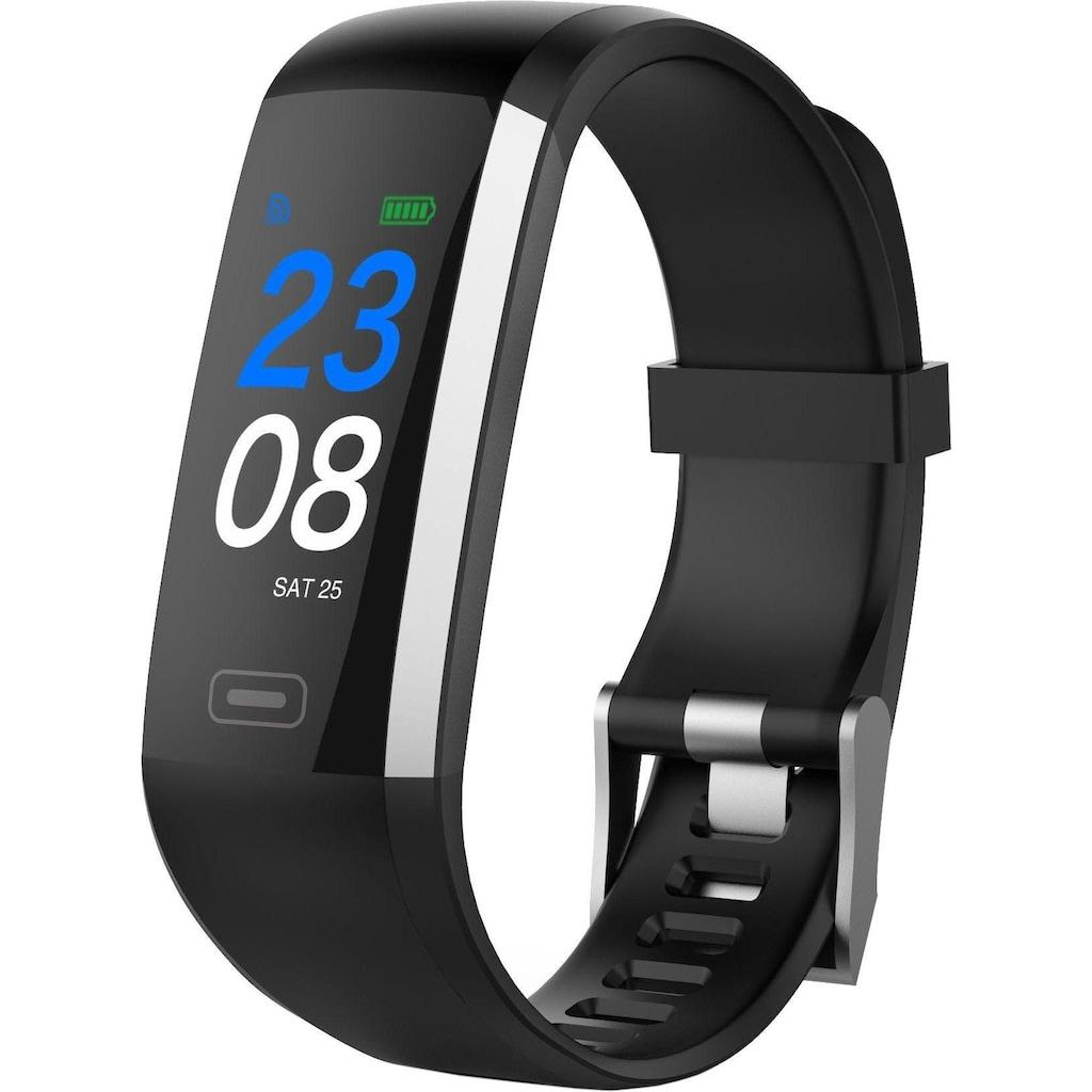 Swisstone Smartwatch »SW 600 HR«