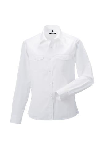 Russell Langarmhemd »Collection Herren Hemd / Arbeitshemd, Langarm« kaufen