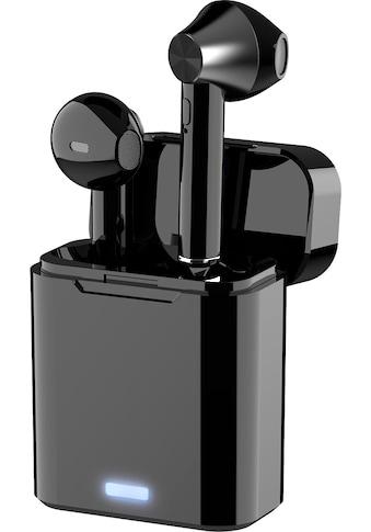 4smarts In-Ear-Kopfhörer »EARA TWS 3«, Bluetooth, True Wireless kaufen