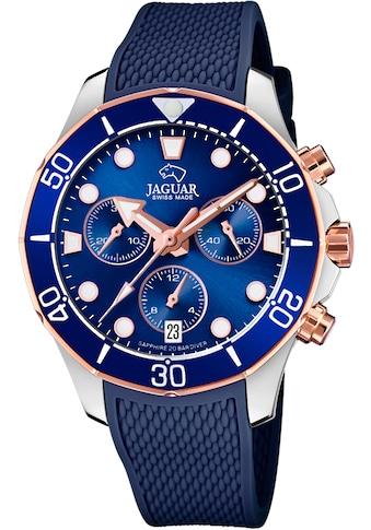Jaguar Chronograph »Damen Diver, J890/4« kaufen