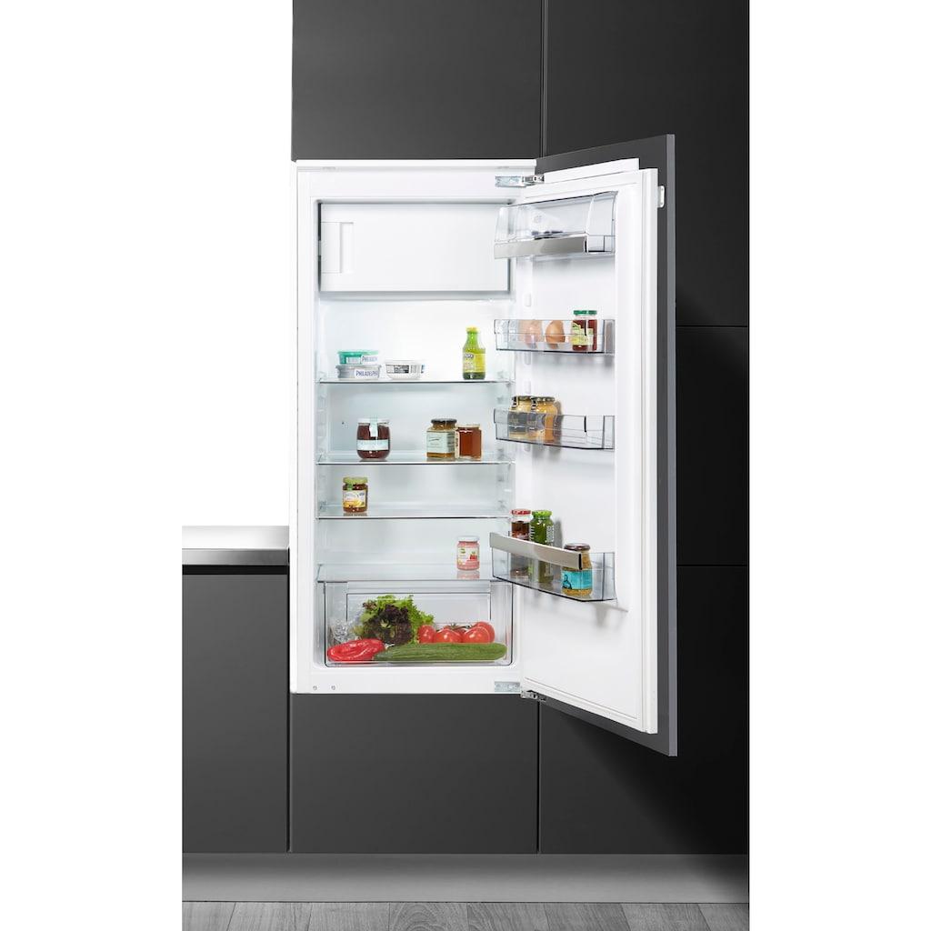 AEG Einbaukühlschrank »SFE612F1AF«