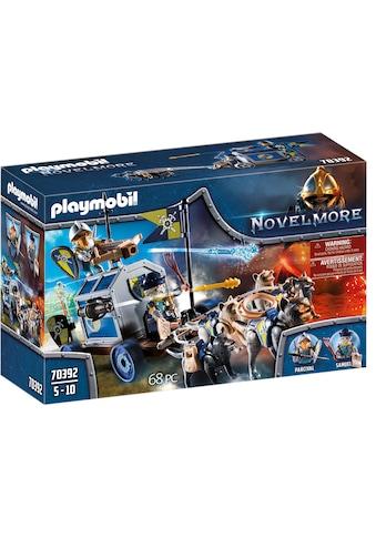 Playmobil® Konstruktions-Spielset »Schatztransport (70392), Novelmore«, ; Made in Germany kaufen