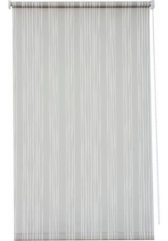 sunlines Seitenzugrollo »Ceris«, Lichtschutz, mit Bohren kaufen