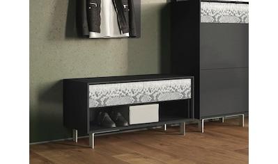 INOSIGN Schuhbank »Morin«, 102cm breit kaufen