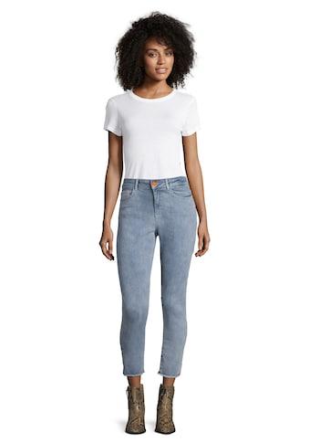 Cartoon Slim Fit - Jeans »figurbetont« kaufen