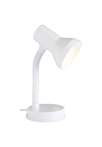 Brilliant Leuchten Junior Tischleuchte weiß kaufen