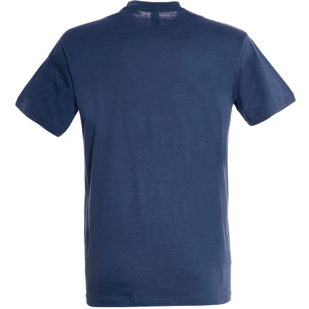 SOLS T-Shirt »Regent Herren, Kurzarm«