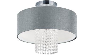 TRIO Leuchten Deckenleuchte »KING«, E14, Deckenlampe kaufen