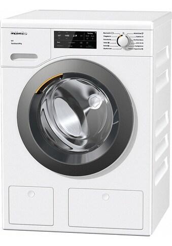 Waschmaschine Frontlader, Miele, »WCG660 WPS TDos &9 kg W1« kaufen