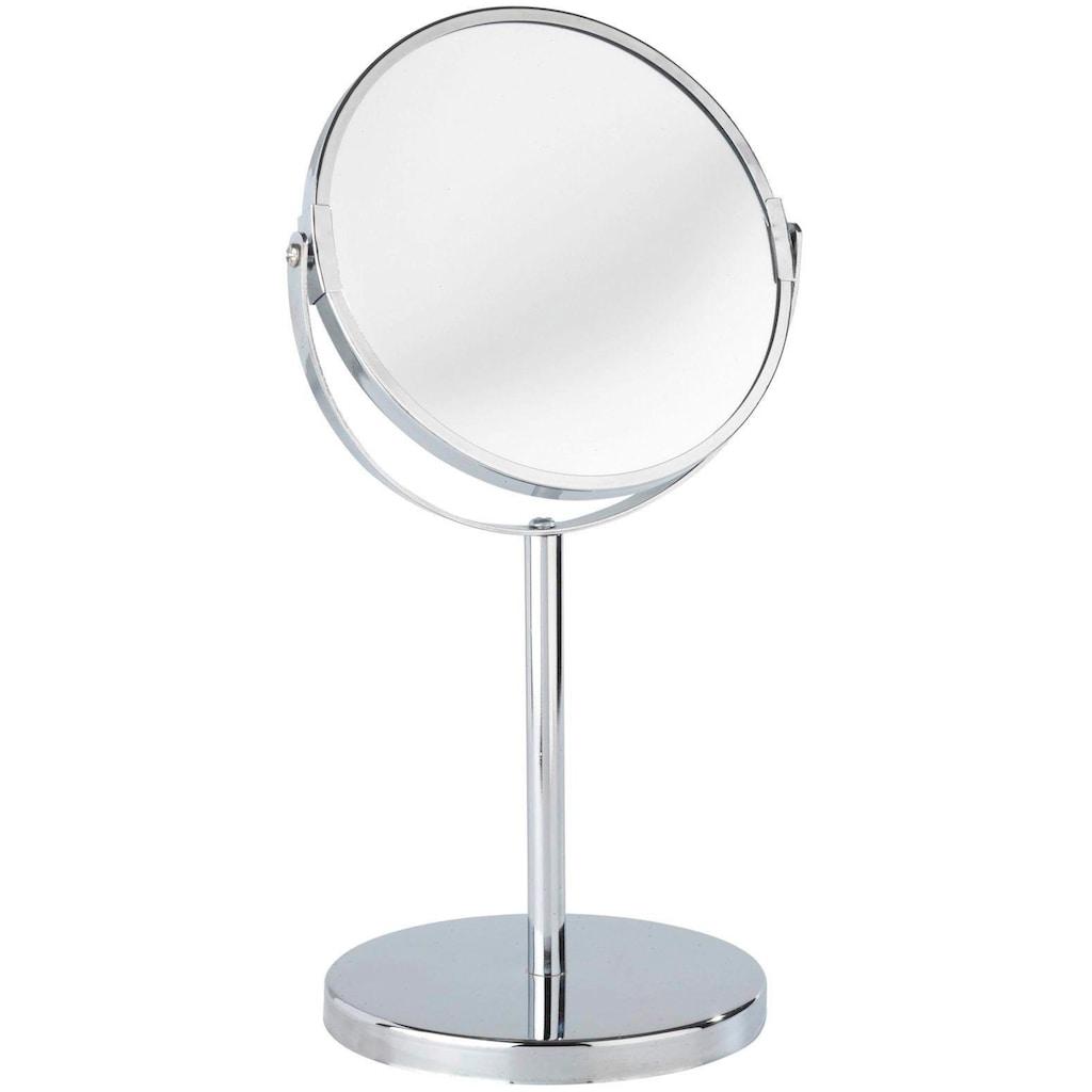 WENKO Kosmetikspiegel »Assisi«, 3-fach Vergrösserung