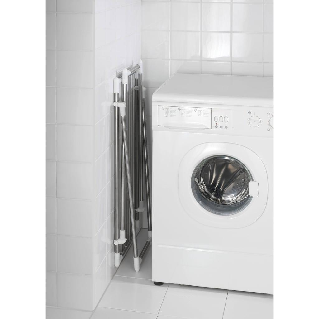 WENKO Wäscheständer »Profi Single«