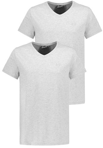 Eight2Nine V-Shirt, 2er Pack kaufen