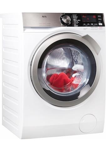 AEG Waschtrockner Serie 7000 L7WE86605 kaufen