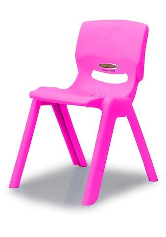 """Jamara Stuhl """"Smiley, pink"""" kaufen"""