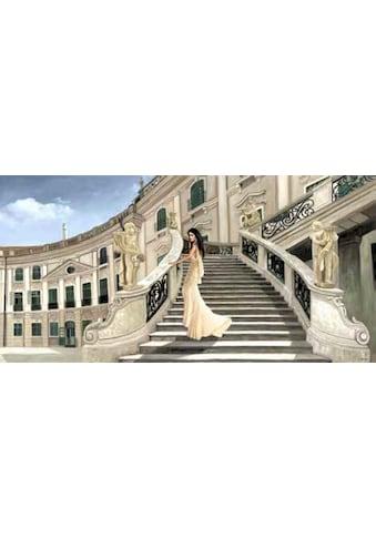 DELAVITA Kunstdruck »Grand Palais«, (1 St.) kaufen