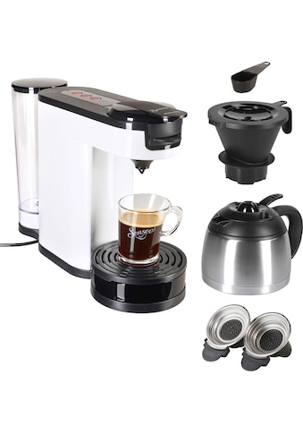 Senseo Kaffeepadmaschine SENSEO® Switch HD6592/00 kaufen