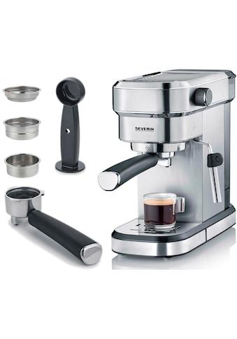 """Severin Espressomaschine KA 5994 """"Espresa"""" kaufen"""