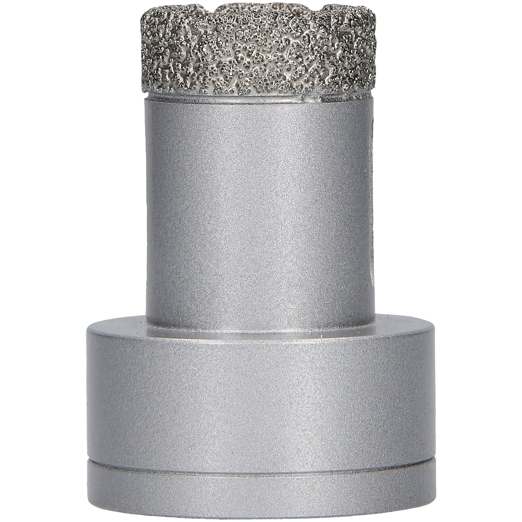 Bosch Professional Diamanttrockenbohrer »X-LOCK Best for Ceramic Dry Speed«, 27 x 35 mm