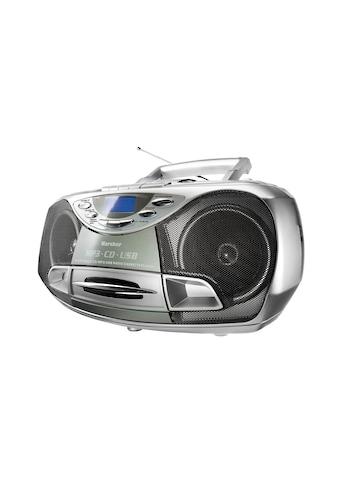 Karcher Stereo-CD Player »RR 510(N)«, Anti-Schock-Funktion kaufen