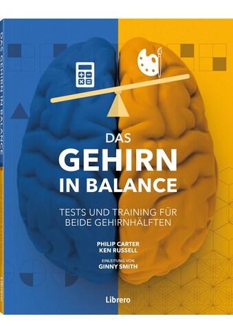 Buch »Das Gehirn in Balance / Ken Russel, Philip Carter« kaufen