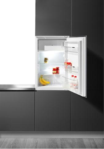 Hanseatic Einbaukühlschrank, 88 cm hoch, 54 cm breit kaufen