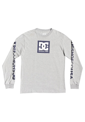 DC Shoes Sporttop »Square Star« kaufen