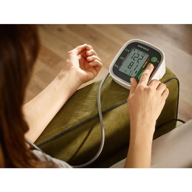 Soehnle Oberarm-Blutdruckmessgerät Systo Monitor 300