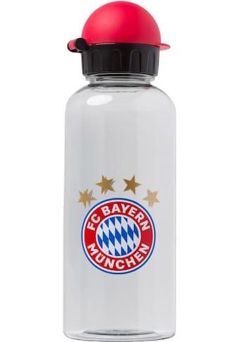 FC Bayern Trinkflasche »0,6l FCB« kaufen