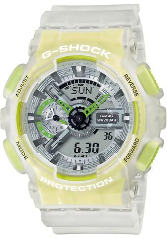 CASIO G - SHOCK Chronograph »GA - 110LS - 7AER« kaufen