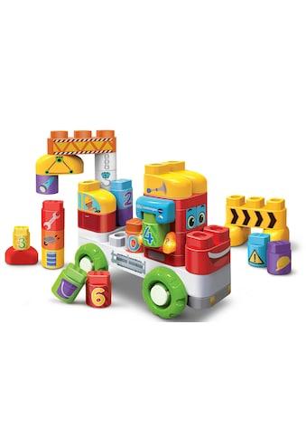 Vtech® Konstruktionsspielsteine »BlaBlaBlocks Lastwagen«, (30 St.) kaufen
