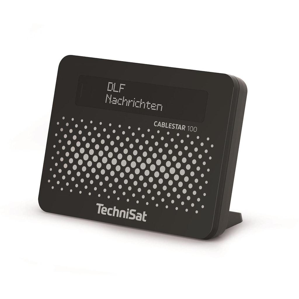 TechniSat Audio-Adapter »CABLESTAR 100«