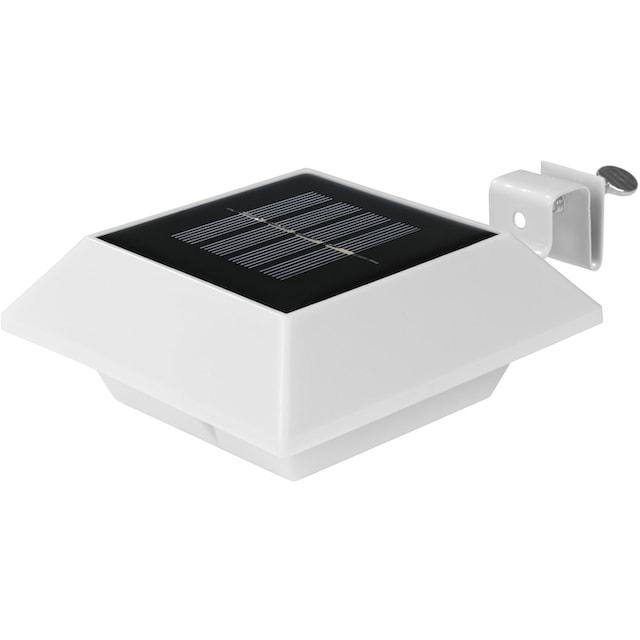 EASYmaxx,LED Dachrinnenleuchte»Dachrinnenleuchte«,