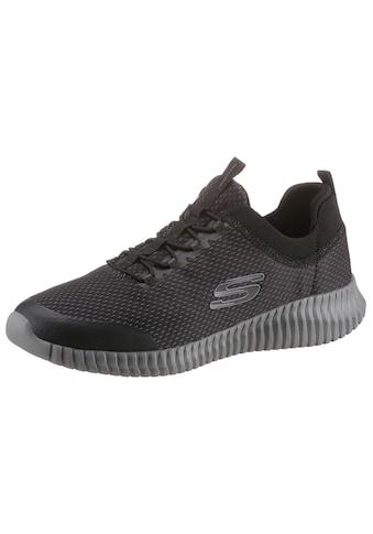 Skechers Sneaker »ELITE FLEX«, mit auffälliger Laufsohle kaufen