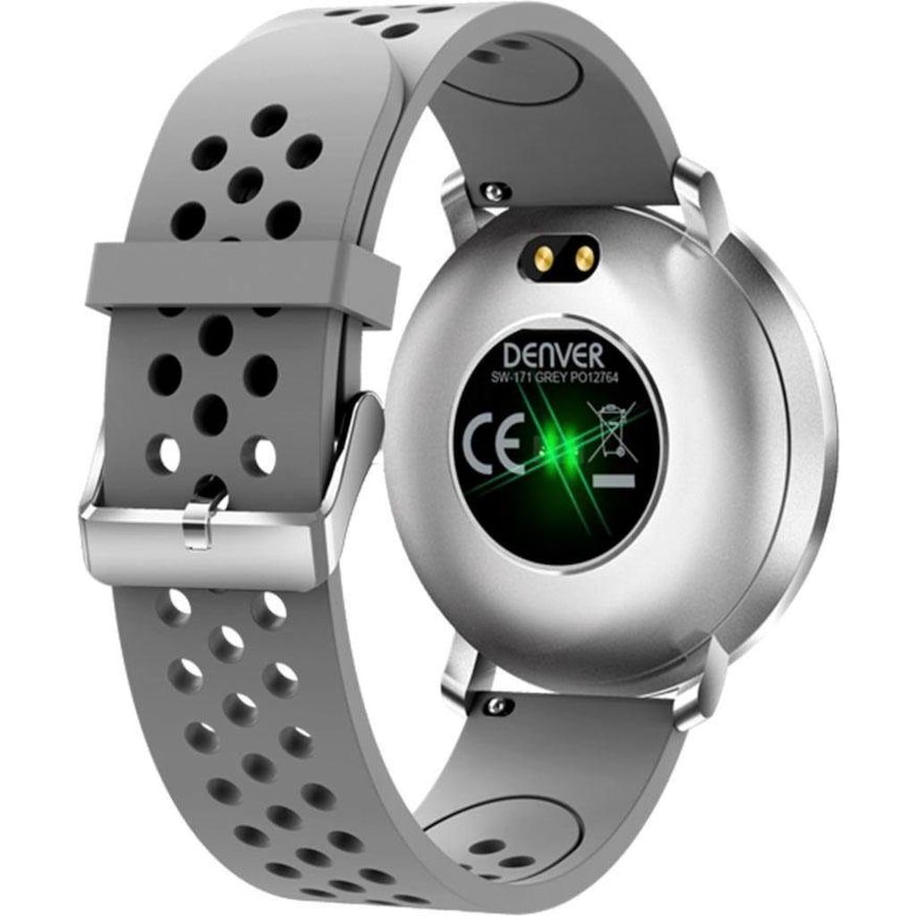 Denver Smartwatch »SW-171«