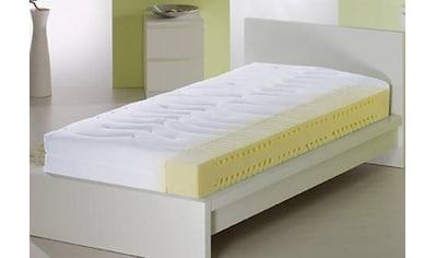 f.a.n. Schlafkomfort Kaltschaummatratze »Medisan Dream KS«, 19 cm cm hoch,... kaufen