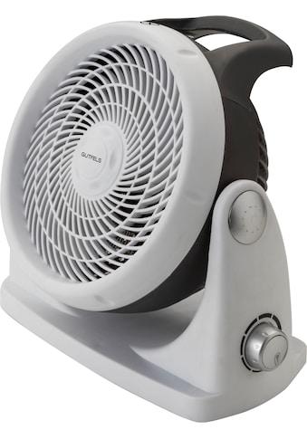 Gutfels Heizlüfter HL 62029 grw, 2000 Watt kaufen