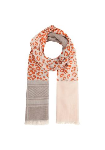 Codello Mustermix - Schal aus Baumwolle und Modal kaufen