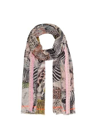 Codello XL - Schal aus Baumwolle und Modal kaufen