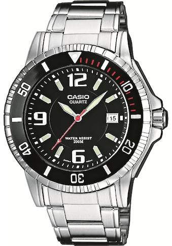 Casio Collection Quarzuhr »MTD - 1053D - 1AVES« kaufen