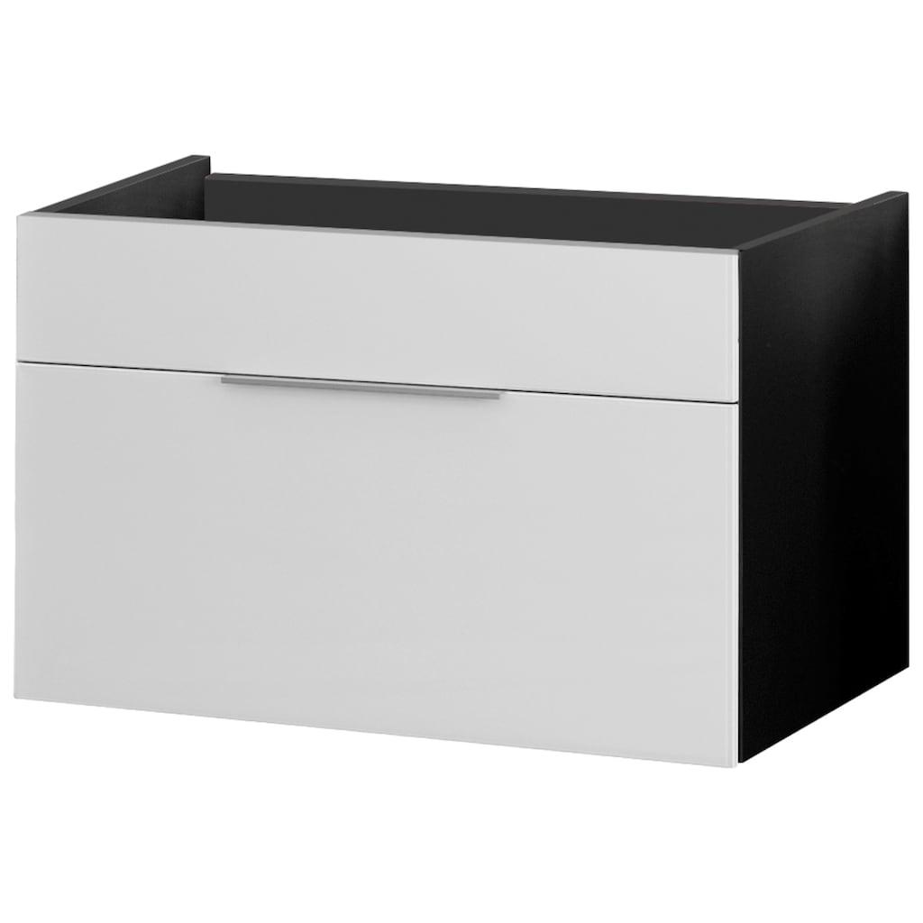FACKELMANN Waschbeckenunterschrank »Kara«, Breite 79,5 cm