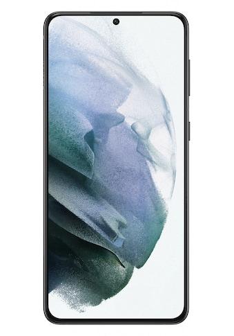 """Samsung Smartphone »Galaxy S21+ 5G«, (17 cm/6,7 """", 256 GB Speicherplatz, 64 MP Kamera) kaufen"""