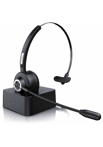CSL Mono Bluetooth Headset inklusive Ladestation kaufen