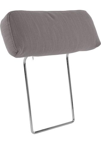 OTTO products Kopfstütze »Adella«, Stoffe aus recyceltem Polyester, passend zur... kaufen