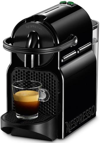 Nespresso Kapselmaschine »Inissia EN 80.B«, nur 12 cm breit kaufen